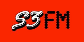S3 FM Logo